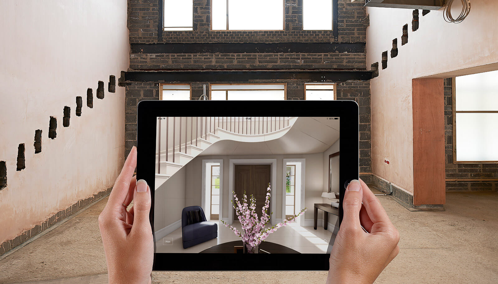 Technology Is Changing The Interior Design Industry Interior Designer Architectural Designer Potomac Maryland Haleh Design