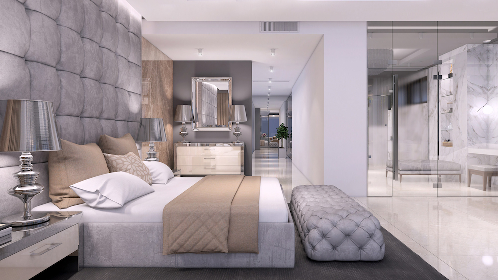 Antimicrobial Materials For Your Bedroom